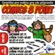 Comics 8 Point, 20. listopadu 2019, KD Krakov