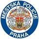 Městská policie Praha, logo